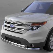 пороги ring ford explorer