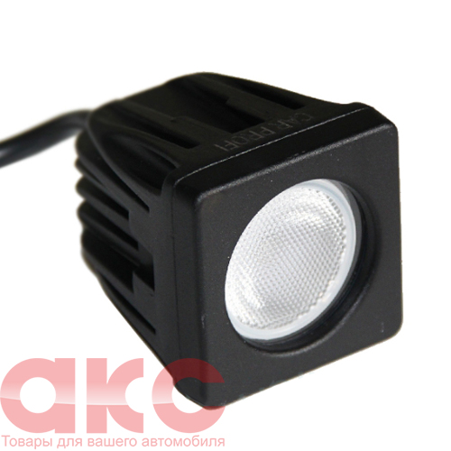 Фара Off-road 10W (1*10W) Cree Flood (ближний свет)